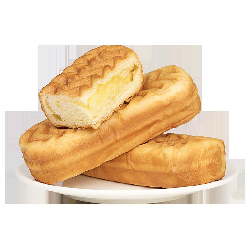海之最华夫饼整箱速食面包
