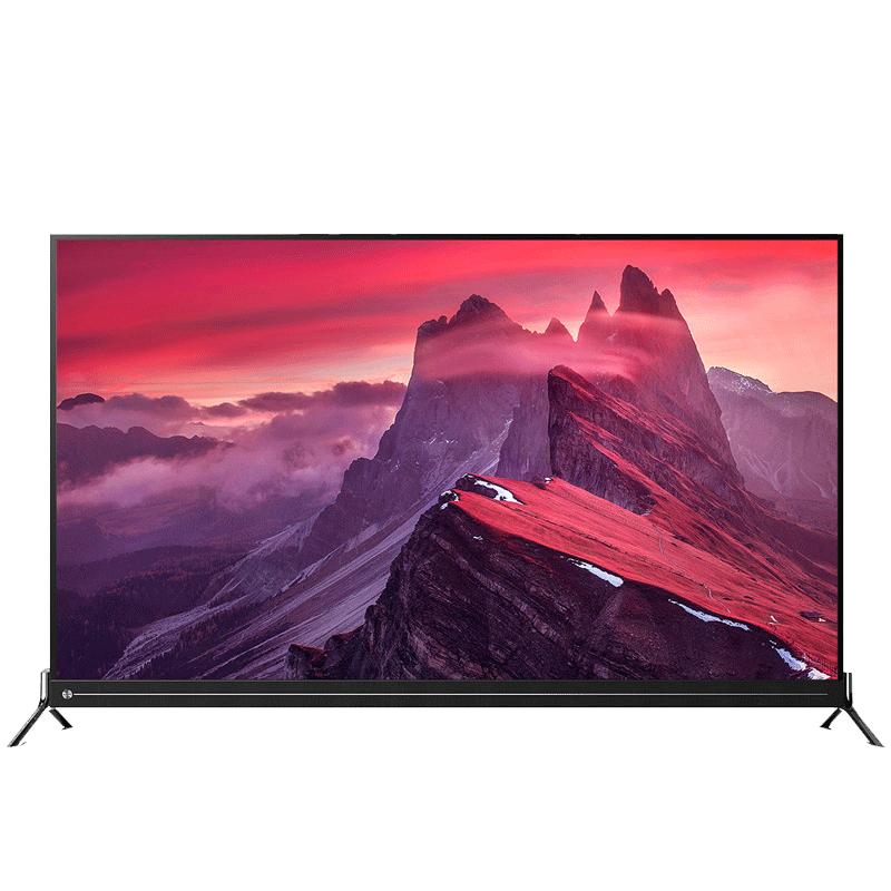 长虹电视机65英寸 65D8P 液晶4K高清远场语音智慧超薄全面屏60 70