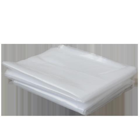 防潮透明PE塑料超大袋子装被子收纳袋衣服玩具棉被防潮搬家打包袋