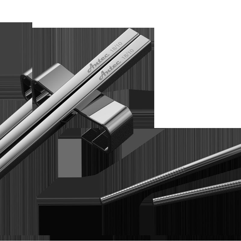 德国Antec316不锈钢加长筷子