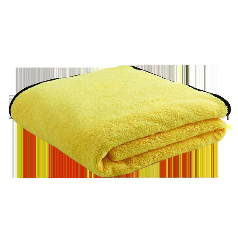 洗车毛巾汽车专用巾擦玻璃吸水加厚大号擦车抹布不掉毛鹿皮大毛巾