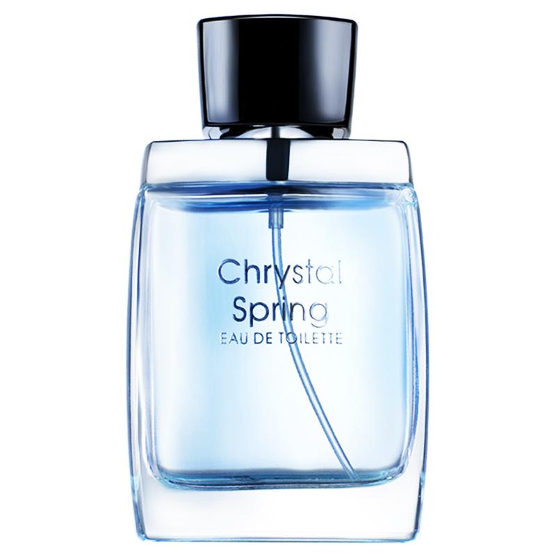 艾歌清泉海洋香水男士持久淡香清新自然古龙水法国男人味专柜正品