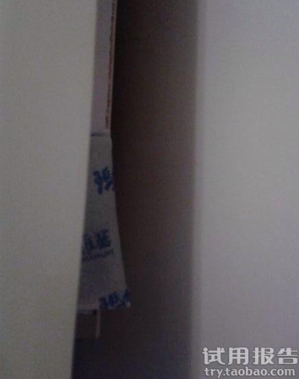 室内装修后味道很大,有幸申请到产品去甲醛使用中