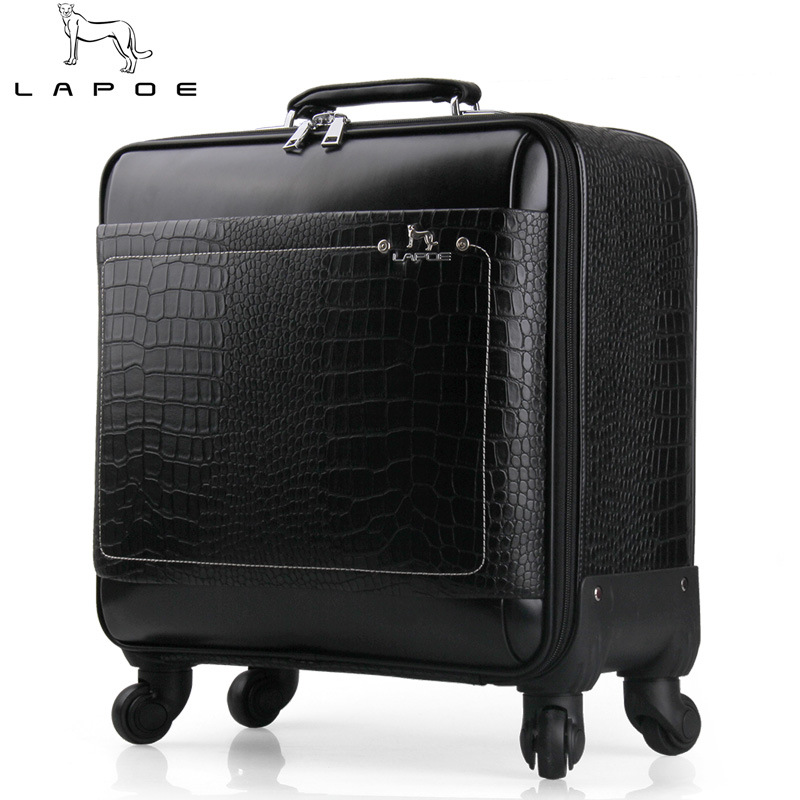 Super light Box men and women Travel box 16-inch Luggage box small trolley box 20 inch universal wheel 18 inch YB
