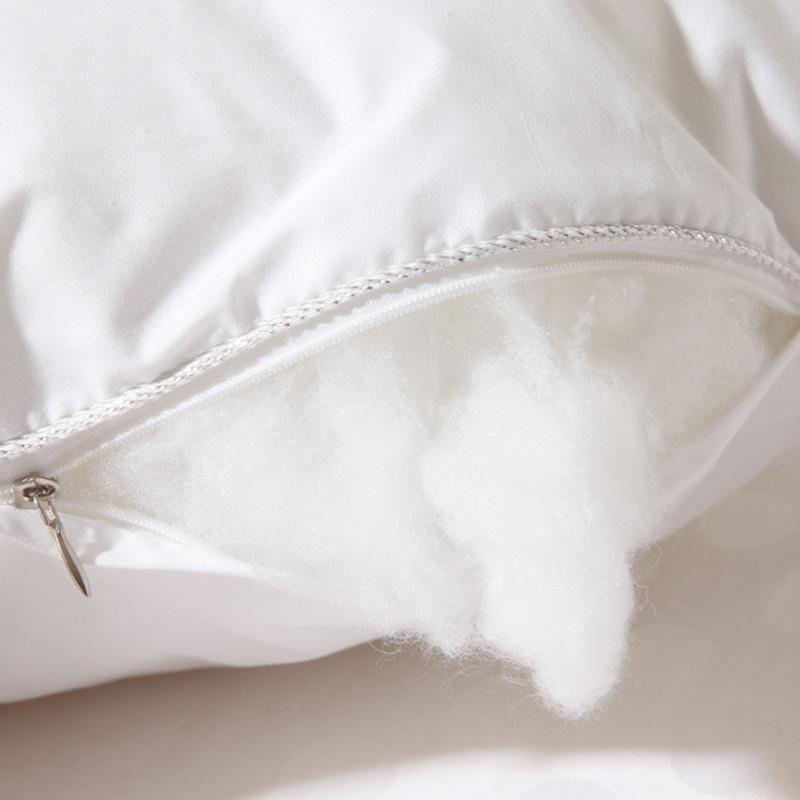 上新弹力透气枕头 枕芯 枕心 健康睡眠舒眠枕