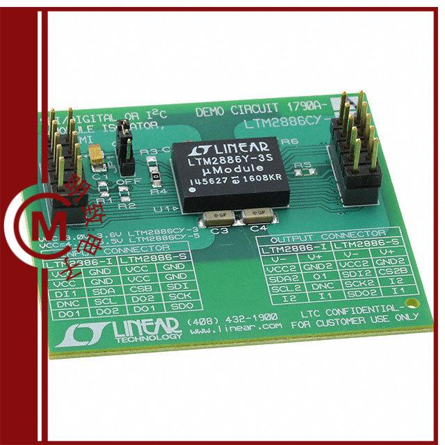 DC1790A-A〖DEMO BOARD FOR LTM2886-3S〗