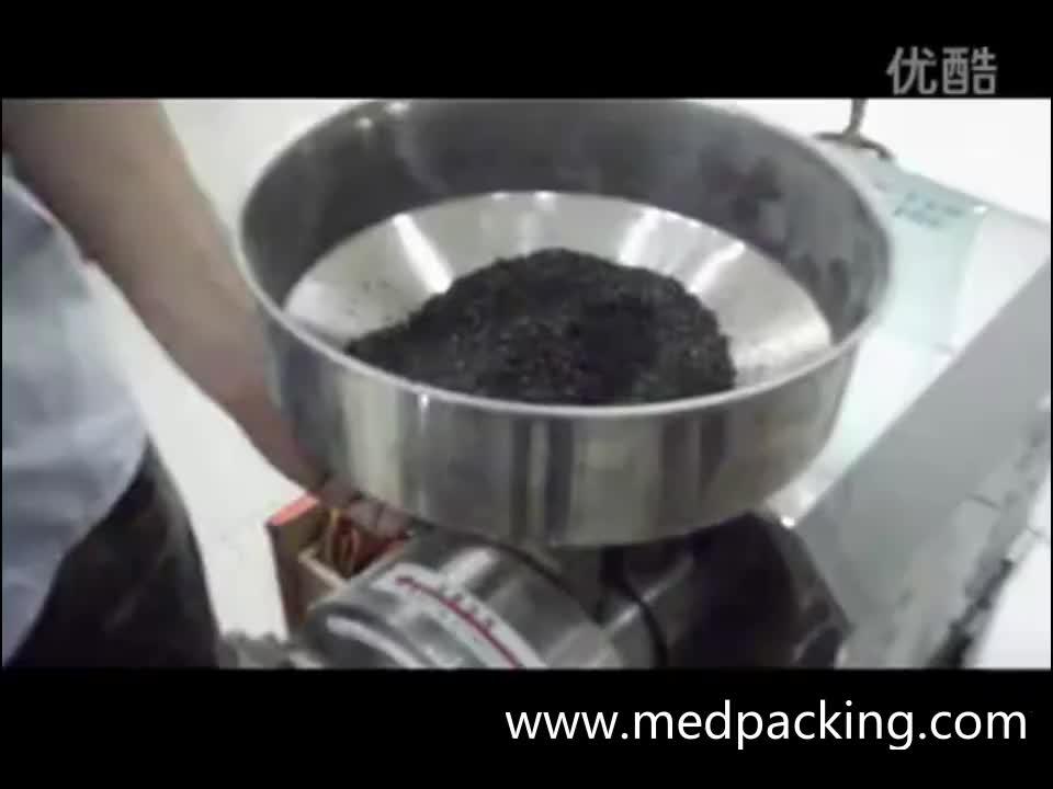 Industriële Cacao Bonen Poeder Molen Slijpmachine Spice Grinder