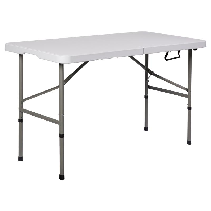户外摆摊便携式家用长条桌折叠桌子评价如何?