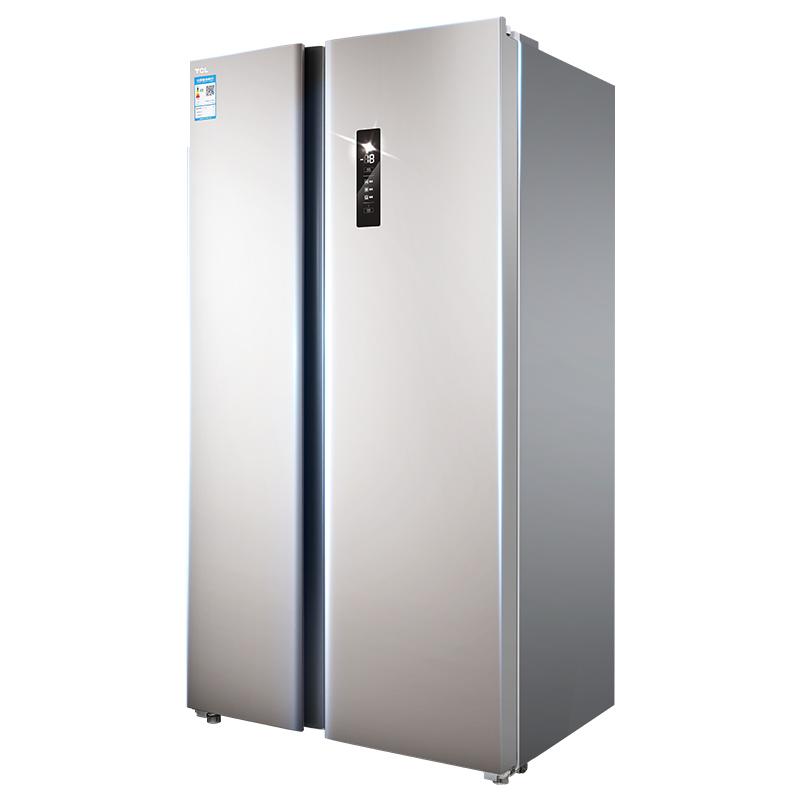 tcl bcd-519wez50 519风冷电冰箱怎么样
