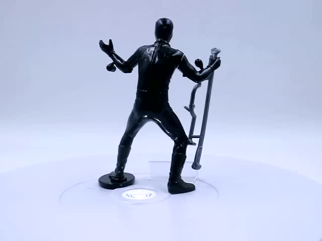 board game figures/miniature figures action toy/marvel action figures