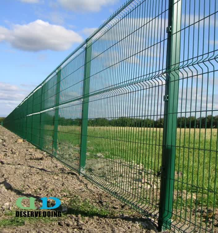 New Design Electrical Antique Wire Fencing Factory,Welded Mesh Fence ...