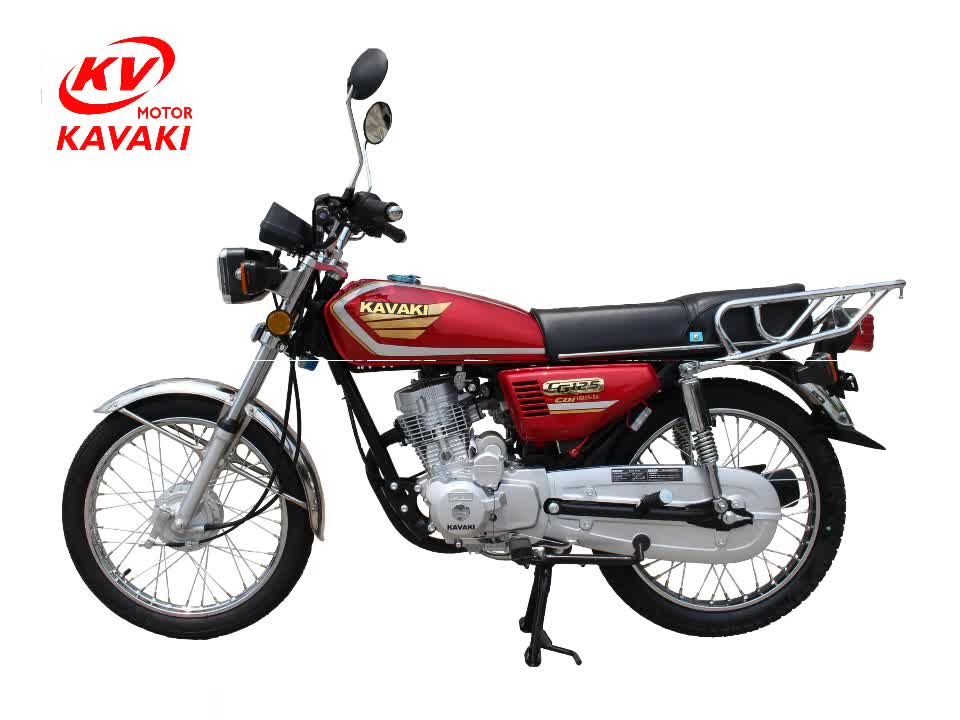 150cc 125cc Road Sport Bikes Street Legal Gas Cheap China Motorcycle for Adult