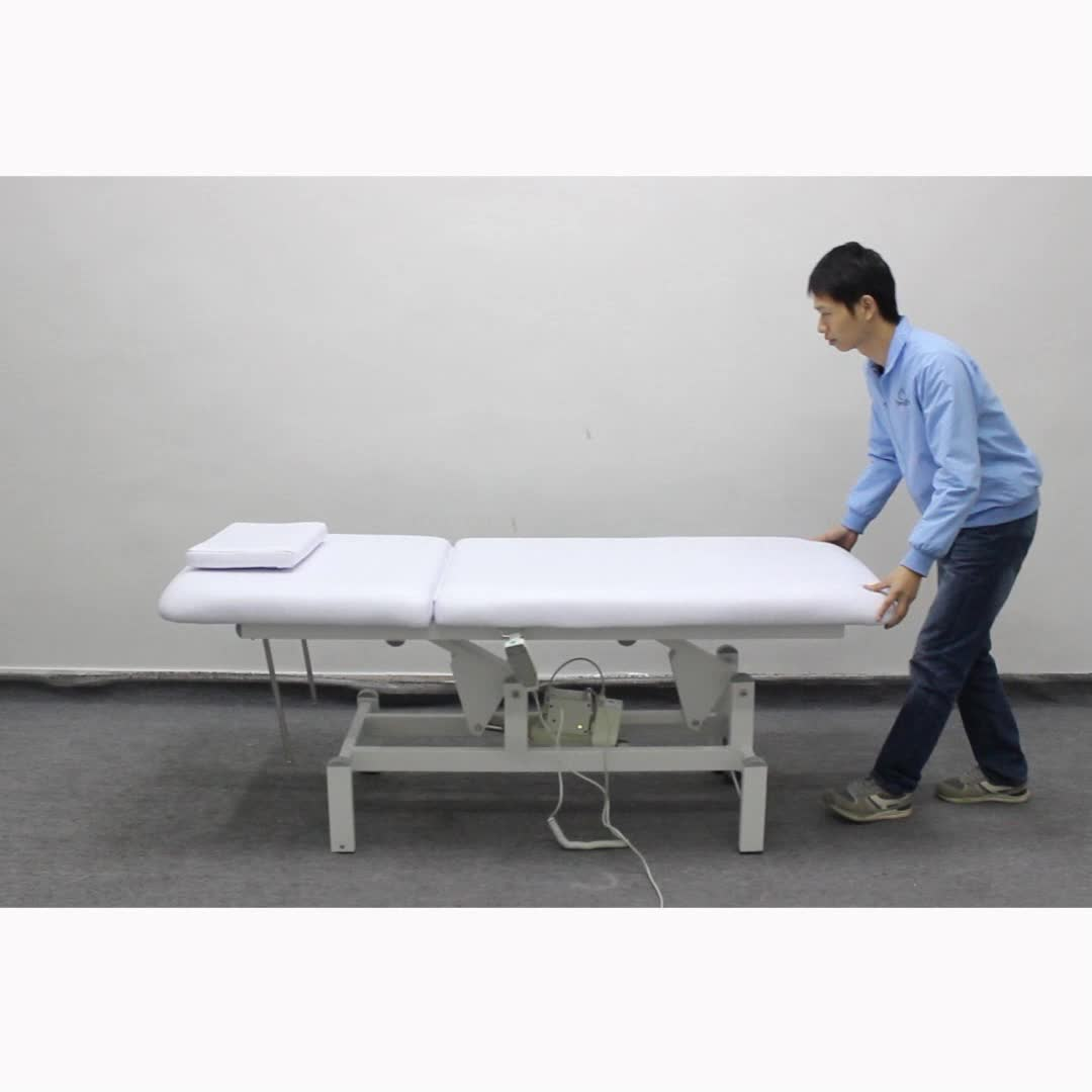 China wholesale beauty salon equipment electric beauty facial bed buy facial bed electric - Wholesale hair salon equipment ...