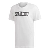阿迪达斯官网男运动型格短袖t恤评价如何