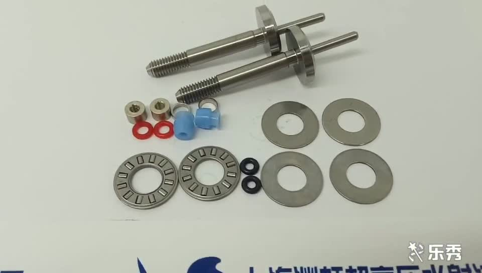 Grinding Plant Spare Parts Manufacturers Companies In Thailand Mail: 87k Waterjet Cutting Machine Intensifier Pump Spare Parts
