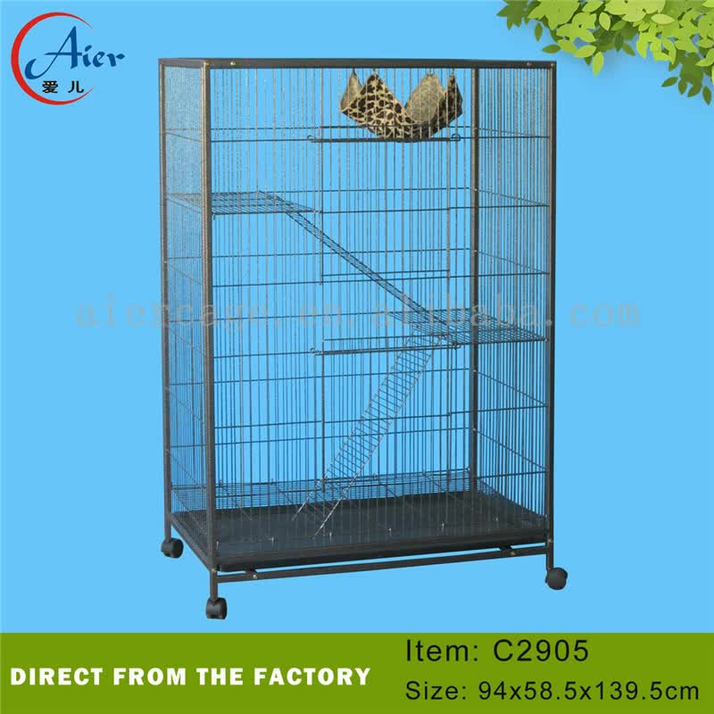 Cat Enclosures Outdoor Cages
