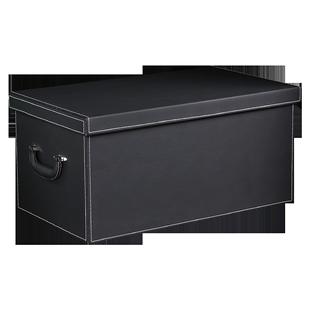汽車後備箱儲物尾箱整理收納神器車載置物盒奔馳寶馬內用品行李箱