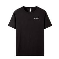 骆驼运动速干T恤女士短袖夏季情侣款半袖透气跑步健身休闲上衣男