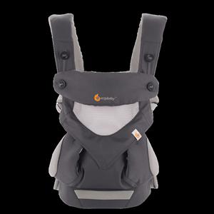 美国ergobaby360婴儿背带透气同款四式背袋前抱式新生儿童宝宝