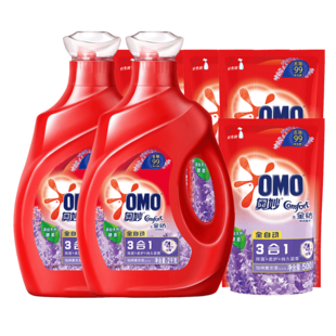 [gift] AoMiao full automatic Lavender detergent 13 kg