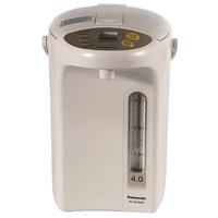 松下电热水瓶家用水壶进口保温全自动一体烧水壶恒温大容量4L
