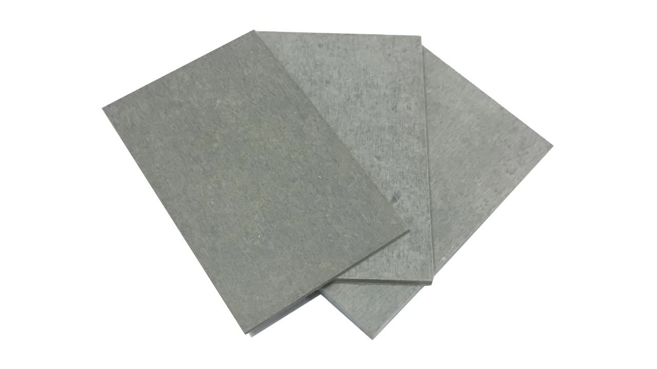 Grey Cement Board : Black grey fiber cement board exterior wall panel buy