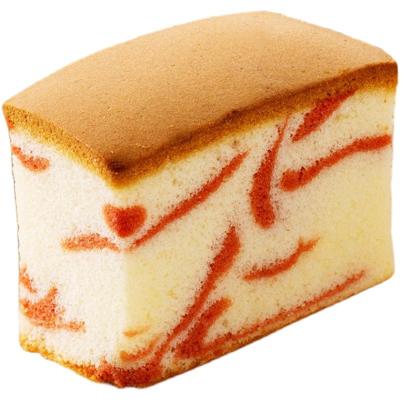 【线下有售】顶丰长崎云石纯鸡蛋糕整箱