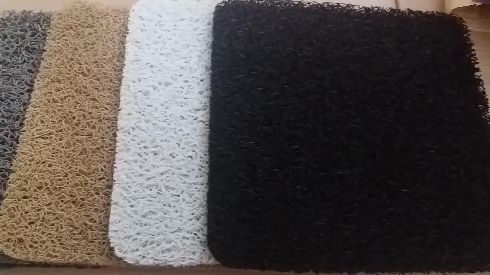 Wholesale China Heavy Duty Anti Slip Loop Mesh Pvc Coil