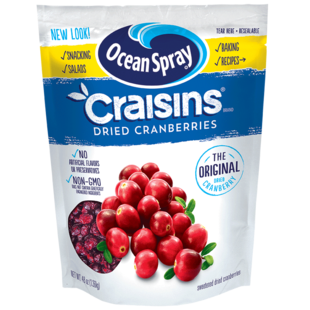 The United States imported original imported fresh berry Cranberry dry 1360g