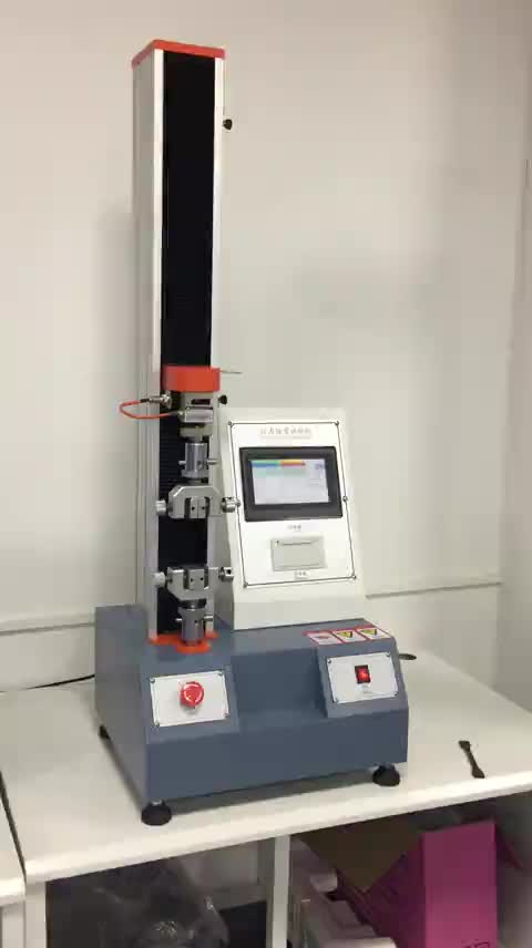 ISO/TS 11405 Tensile Bond Strength Tester of Dental Materials and Adhesives