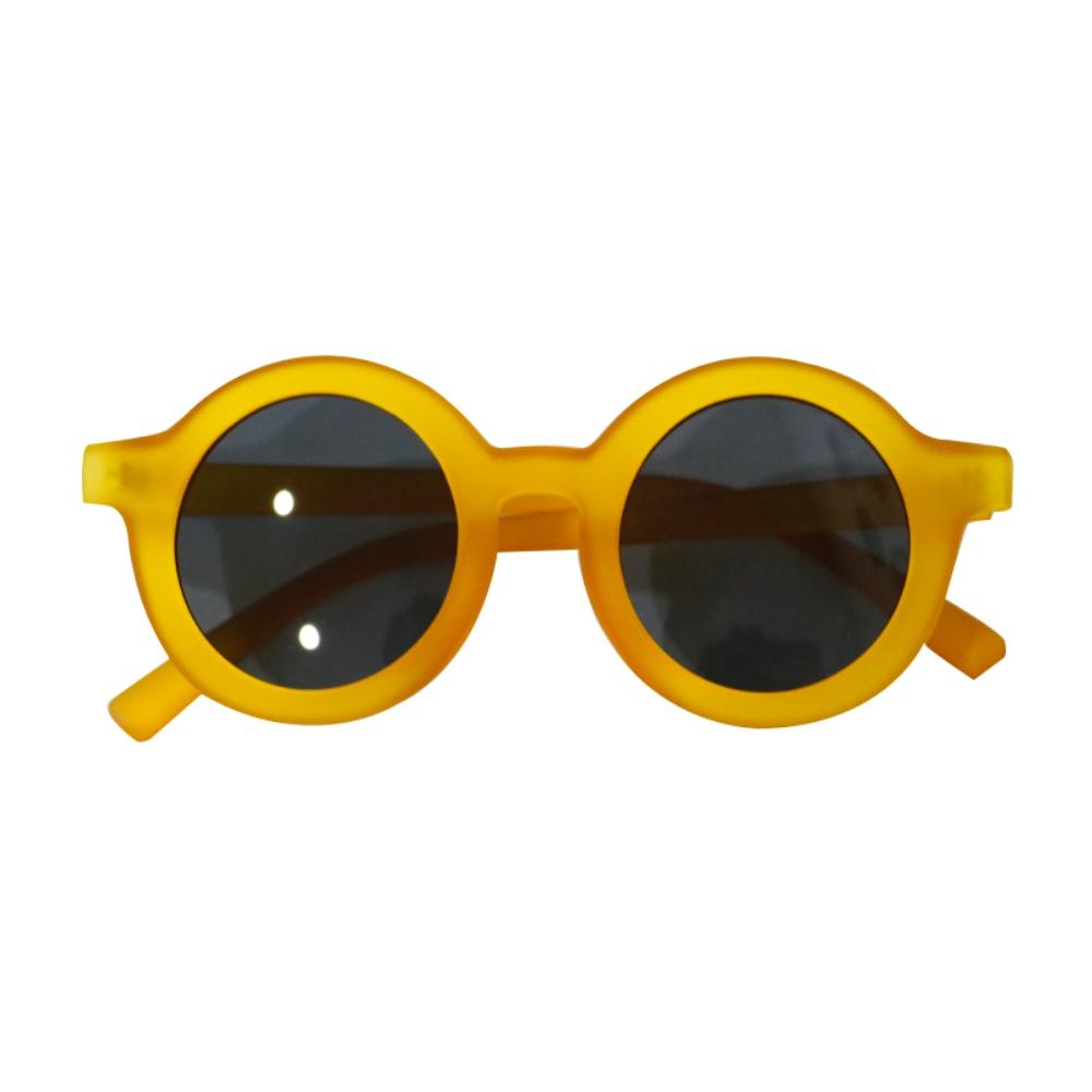 男童防紫外线1-8岁走秀儿童太阳镜怎么样