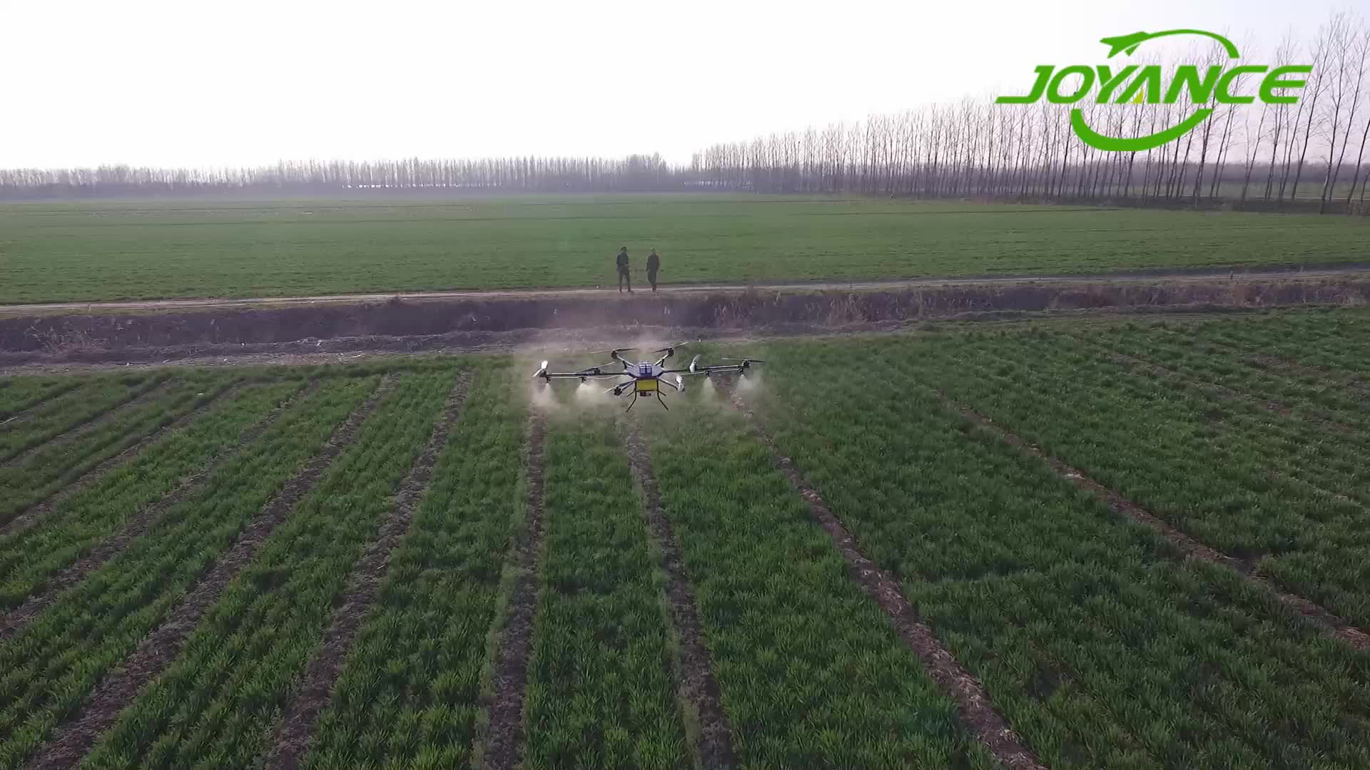10 litres payload drone agriculture UAV drone crop sprayer with high quality parts