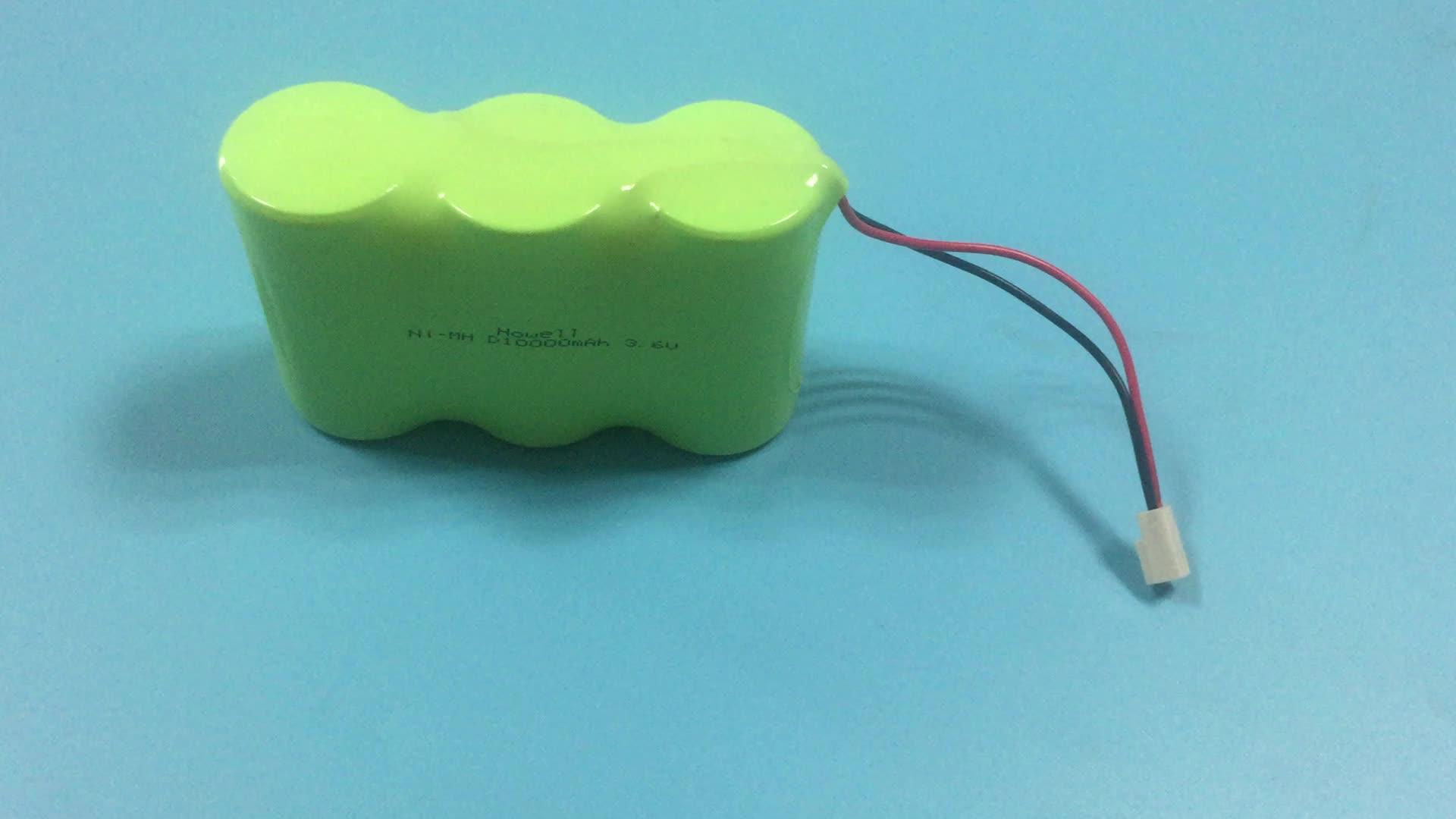 NIMH 6v 2.8ah battery 6v 2.5ah battery 6v rechargeable battery