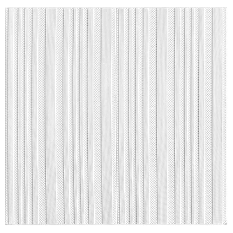 泡沫自粘软包3d立体隔音背景墙墙纸评价如何