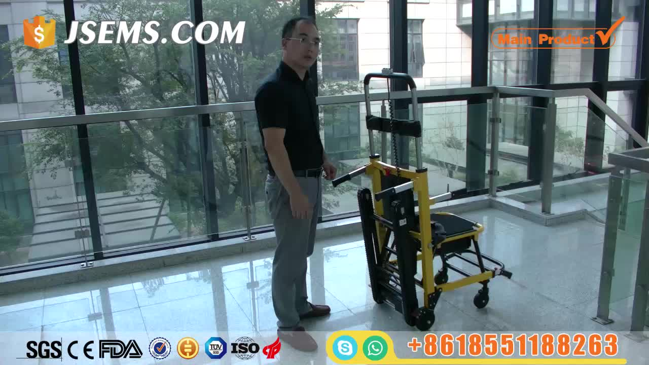 EMS-B108 Electric Powered Chair Stair Lift