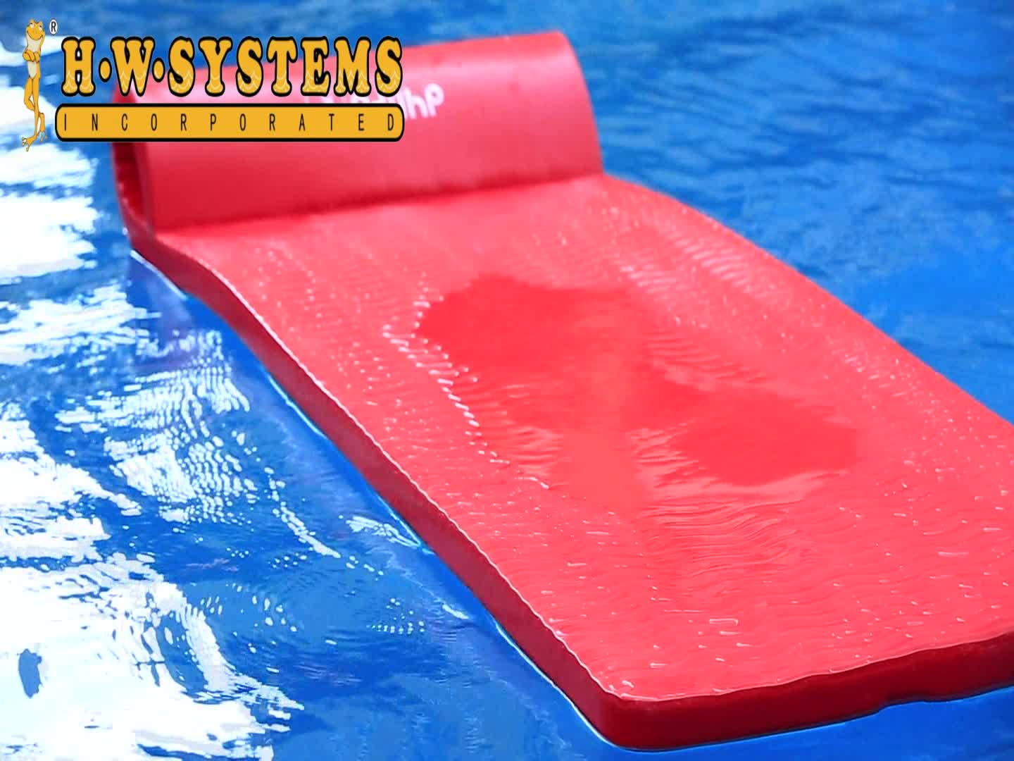 Eco Friendly Natural Custom Design Closed Cell Foam Pool Floats Vinyl  Coated Foam Mat For Water Park - Buy Pool Float,Foam Pool Float,Closed Cell  Foam ...