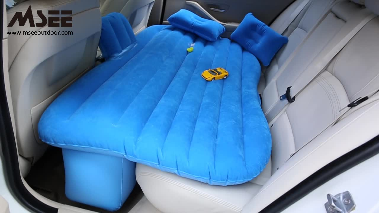 Inflatable smart Sex ez bed car bed air bed for kids Children