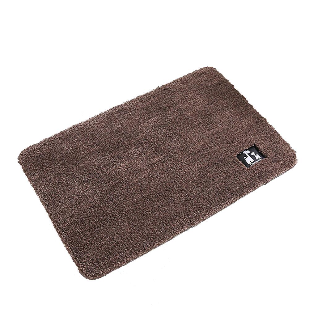 卫生间门口吸水家用卧室防滑垫子质量如何