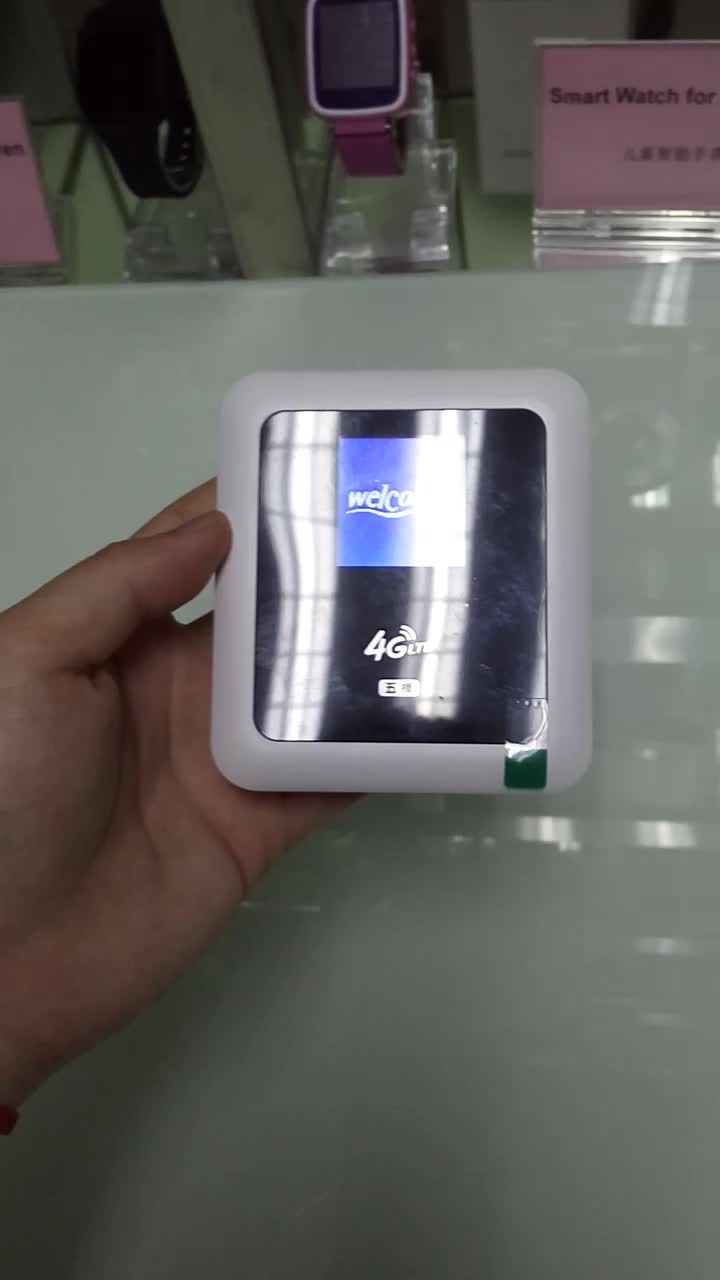 Cat4 150m 3g 4g Lte Modem Wifi Router With Sim Card Slot Buy