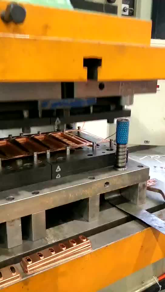 2 in 1 copper strip coil uncoiler machine and straightening machine for automatic stamping