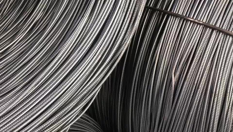 steel wire rod from China with attractive price SAE1008--SAE1018 Q195 Q235