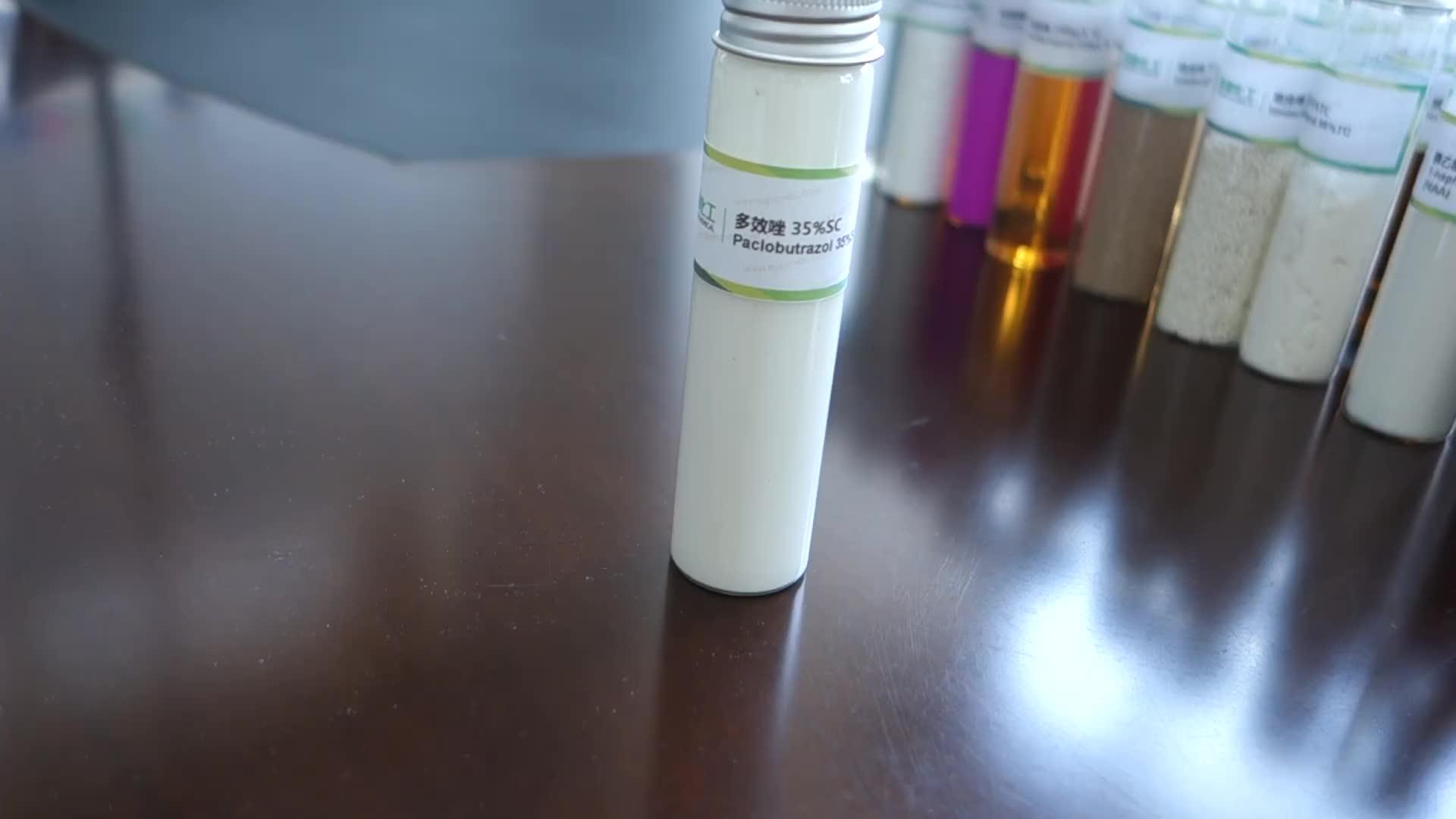 PGR Paclobutrazol regulator 35%SC, agriculture pesticide plant prometor
