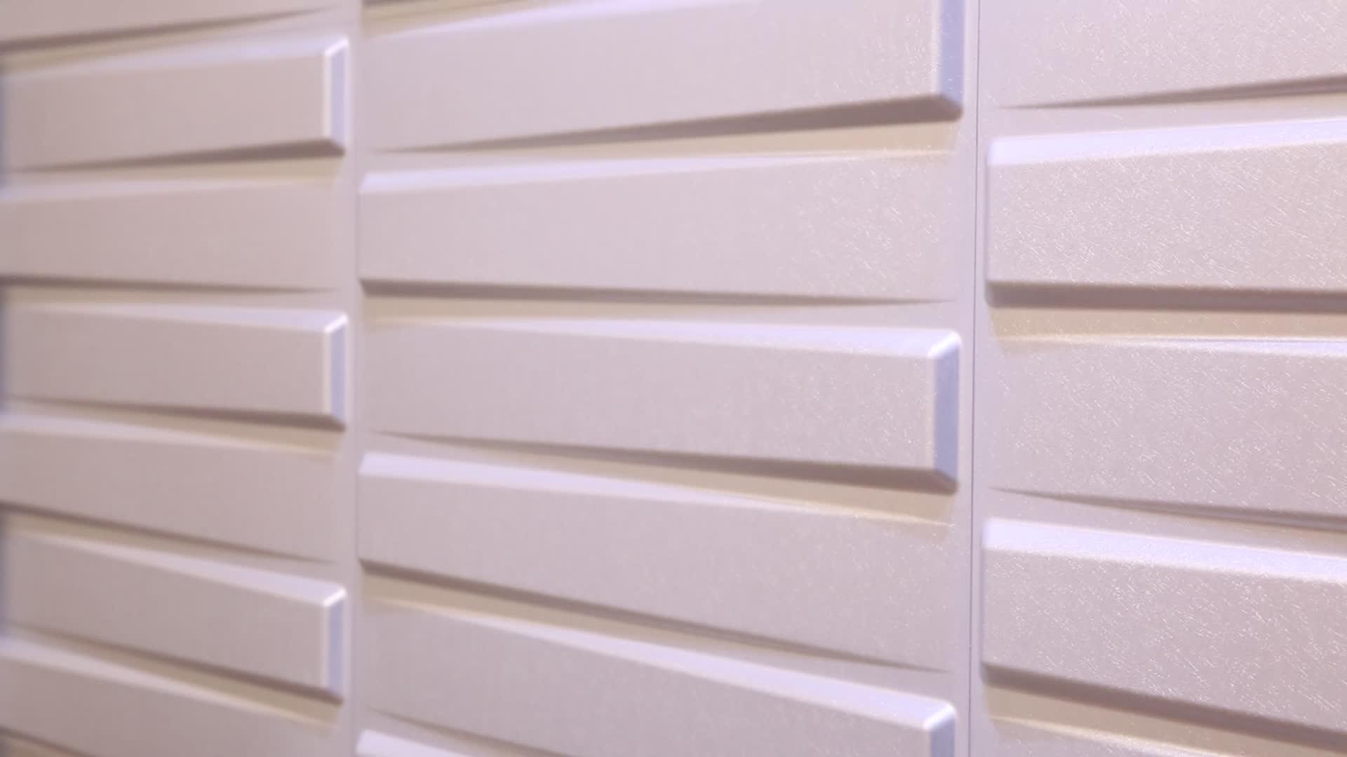 kính 3d nghệ thuật chạm nổi trang trí tường nội thất phim hoạt hình tường gạch