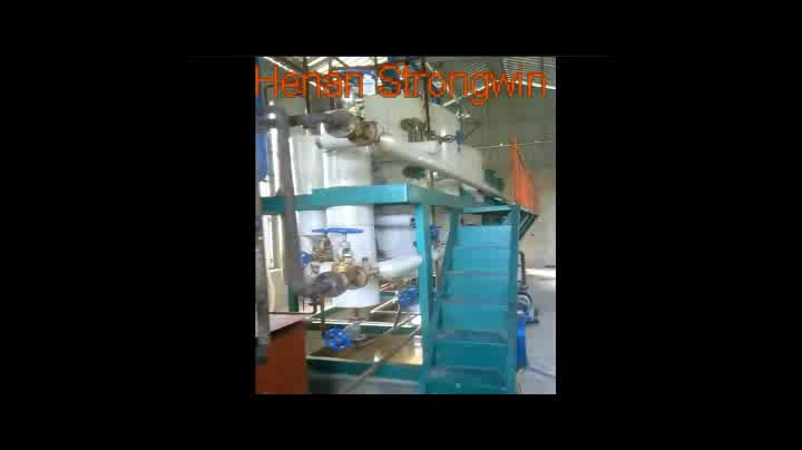 small scale edible oil plant equipment with factory price