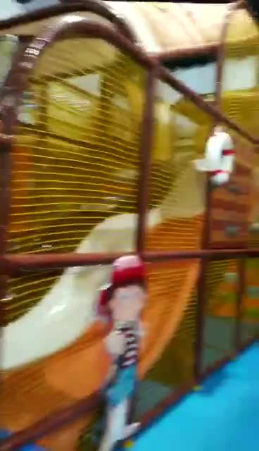 kids play area big indoor playground with slides