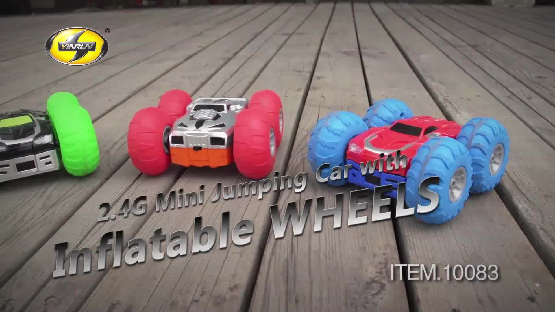Toy Cars That Flip Over : Rc flip over car buy toy cheap