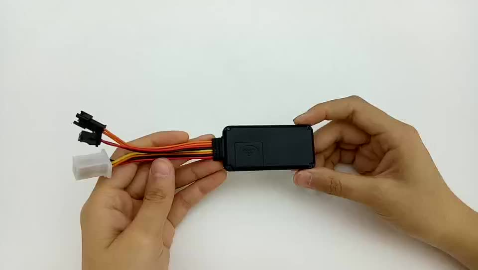 Manufacturer Supplier GT06N GPS tracker with SIM card 2G/3G tracking devices with high quality