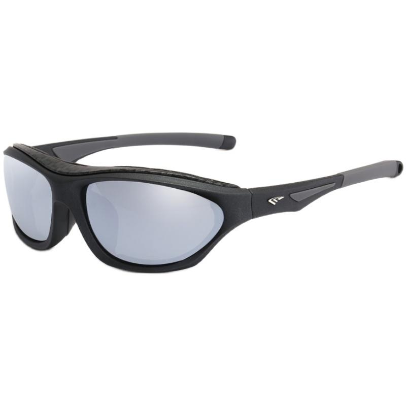 高特户外登山雪山男女款装备太阳镜质量怎么样