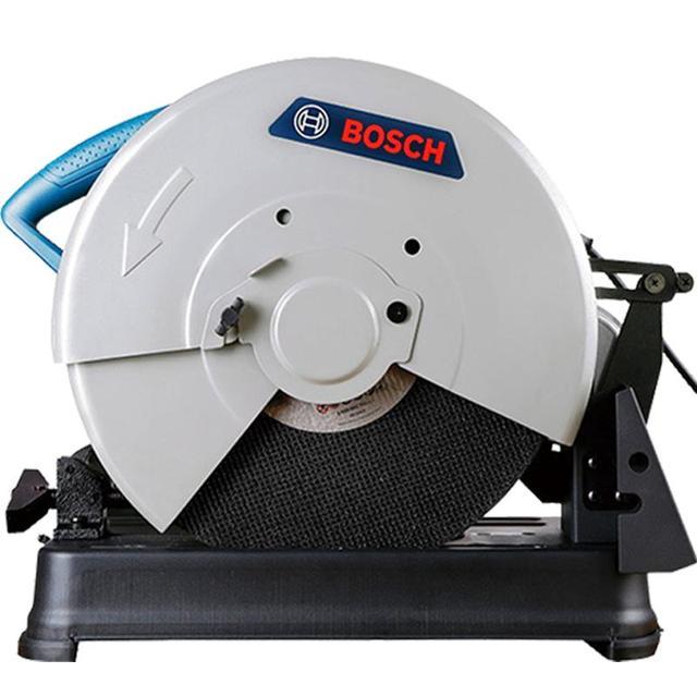 BOSCH博世型材切割机多功能钢材电锯电动工具无齿锯GCO200博士