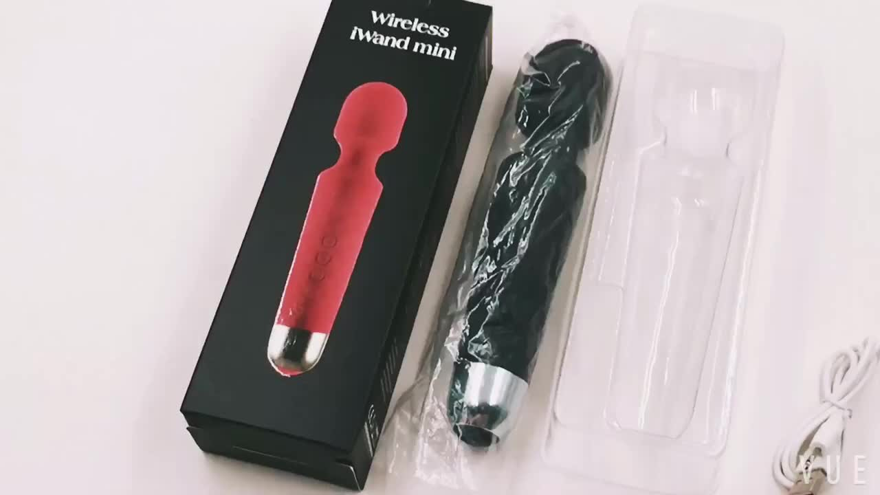 USB Rechargeable Waterproof Penis Adult Dildo Vibrator Sex Toy for Women